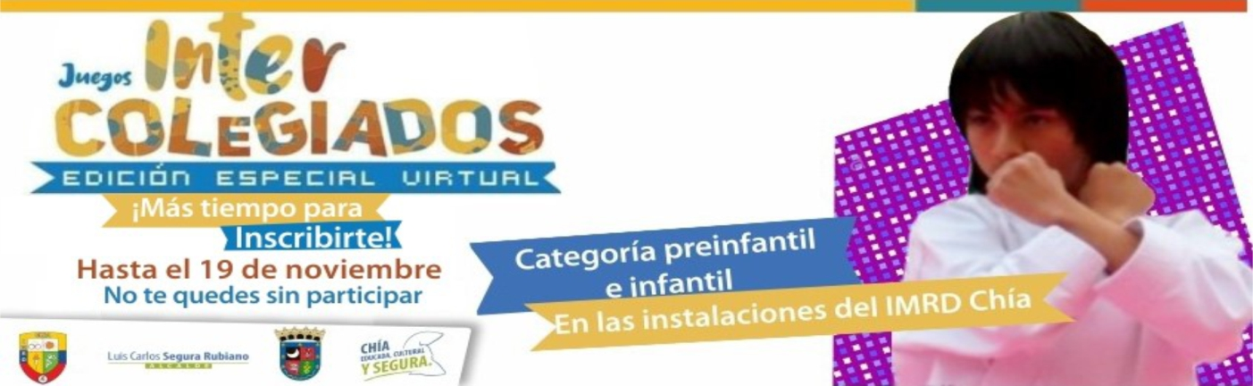 BANNER INTERCOLEGIADOS 19 NOV