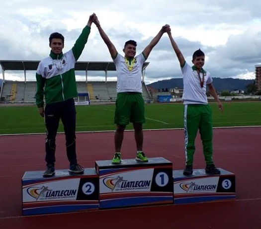 20 MEDALLAS DEPTAL ATLETISMO5