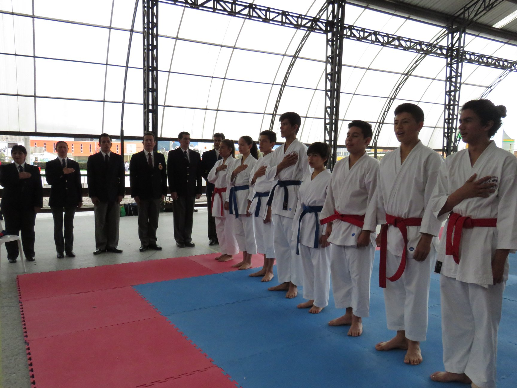KARATE INTERCOLEGIADOS3